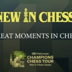 Carlsen e Praggnanandhaa al New In Chess Classic