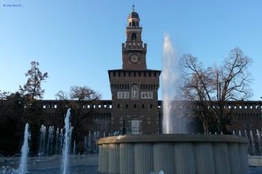 Castello Sforzesco