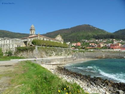 Santa Maria de Oia