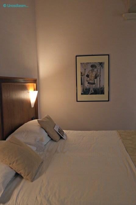 Hotel: Antiche Mura