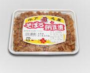 そぼろ納豆【茨城県水戸名物】を東京で食べる方法は?通販で買って食べた感想は?
