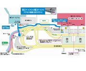 はじめての成田第3ターミナル【完全攻略ガイド】バスの乗降口&乗り入れ航空会社は?