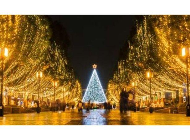 クリスマス後も見られるイルミネーション2015!2016年でも見られるデートスポット