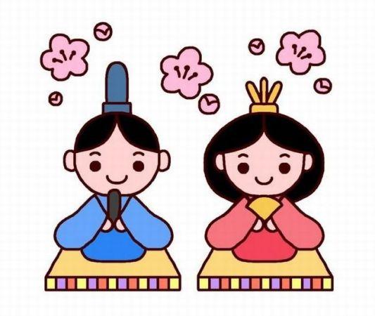 雛人形 一段の飾り方は関東と京都・関西で違うので注意!