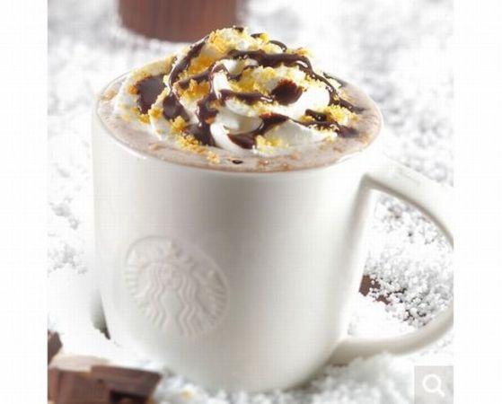 スタバ「チョコラティバナナココ」カロリーは?カスタムのオススメ&期間は?味の感想・口コミは?
