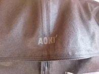 AOKIの裏ワザ│ガーメントバッグ(カバー)はスーツを買わなくても購入できる!価格は?種類は?安いケースのオススメ