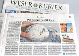 Weser-Kurier 16102013