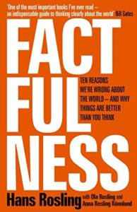 Factfulness - book review - 2019