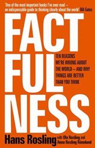 Factfulness - book review - 2019