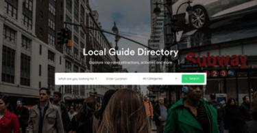 best free wordpress themes 2019 | free directory wp theme