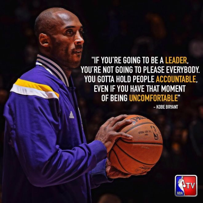 Inspirational Kobe Bryant Quotes From His Legendary Career