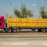 Transporte por carretera en México