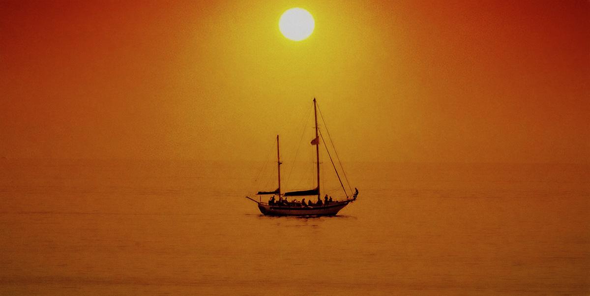 La balada del viejo marinero