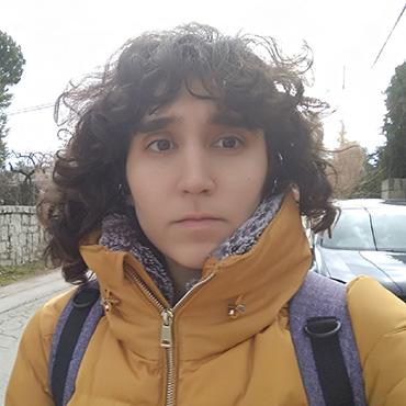 Sara Rodríguez