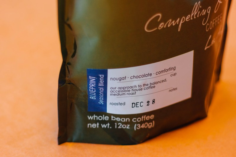 Compelling and Rich Coffee: Always Fresh