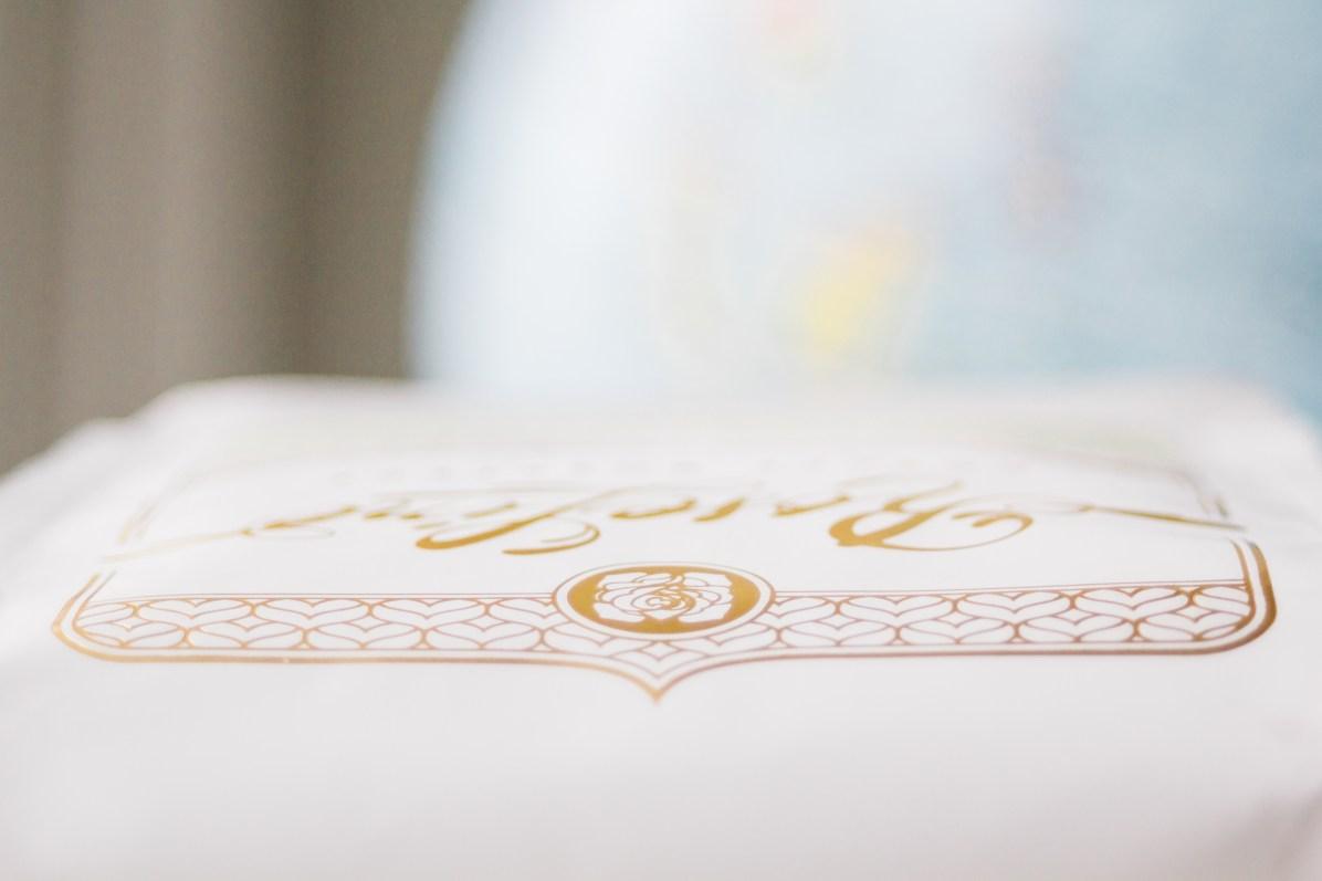 Elegant Roseline Logo