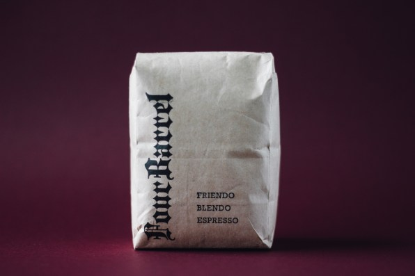 Four Barrel Packaging