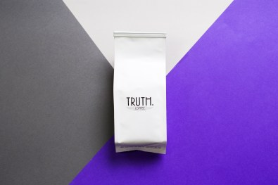 Truth Coffee Roasting Episode /// Unpacking Coffee Podcast
