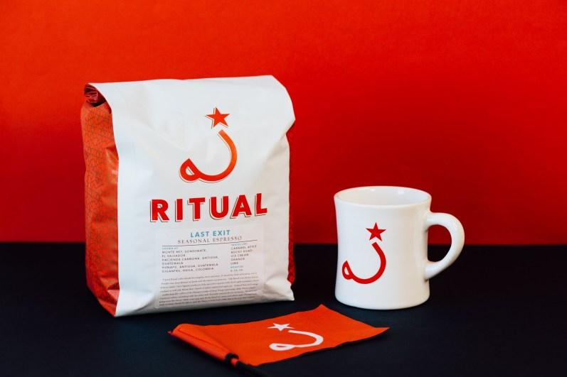 Ritual's 5lb Bag Design