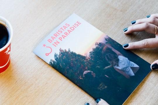 Ritual-Booklet