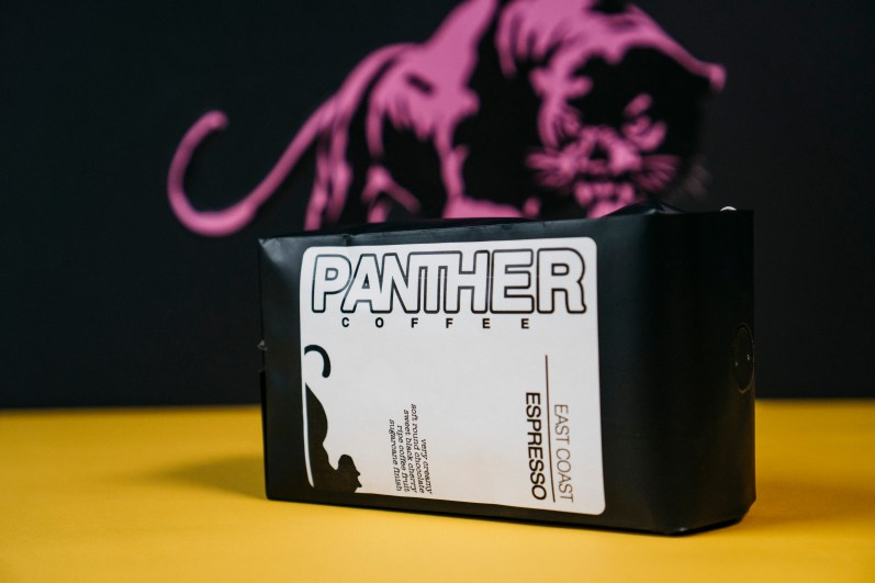 Panther East Coast Espresso