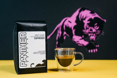 Panther West Coast Espresso