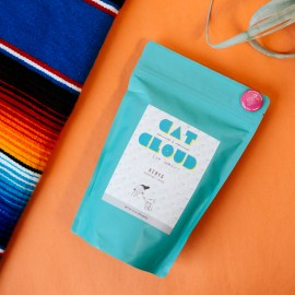 Cat & Cloud Kenya Coffee