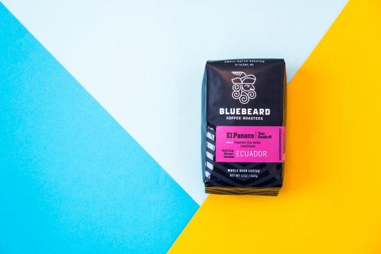Bluebeard Ecuador