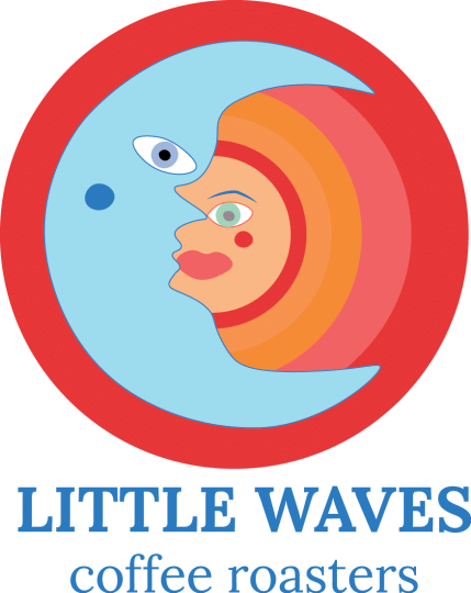 Little Waves Logo