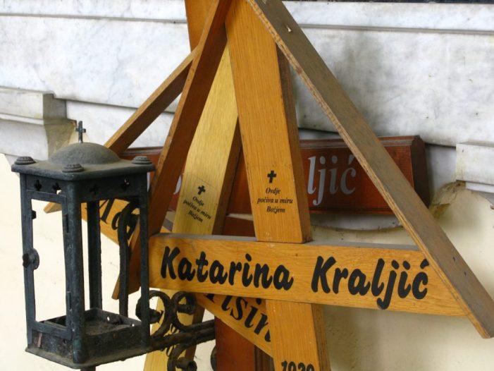Mirogoj cemetry Zagreb Croatia