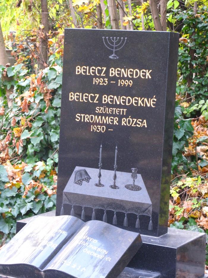Újköztemető Budapest Hungary New Cemetery
