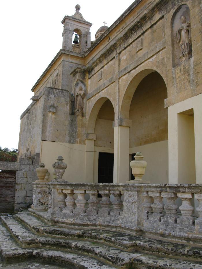 Maltese churches