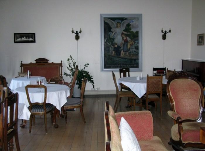 Oslo accomodation