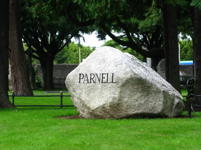 Glasnevin Cemetery Dublin Ireland
