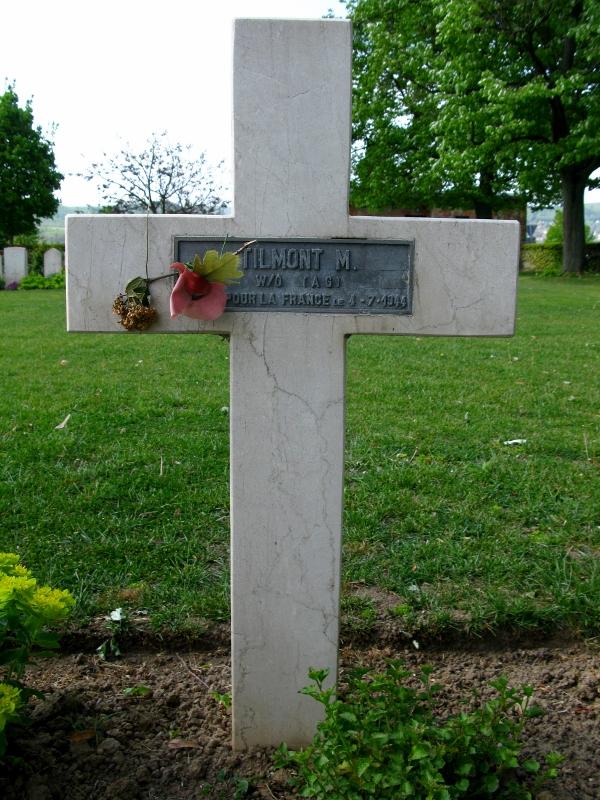 British War Cemetery Solymár Hungary
