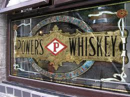 whiskey mirror