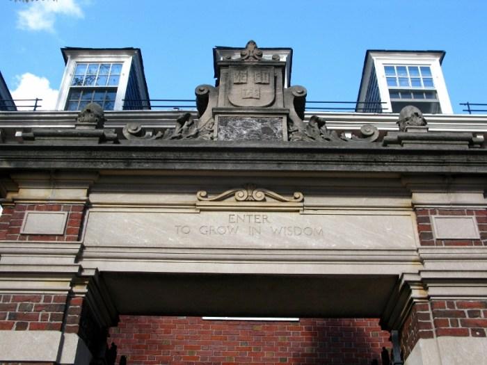Harvard MA