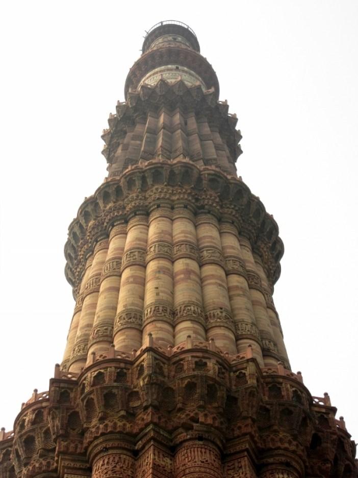 Delhi Qutab Minar
