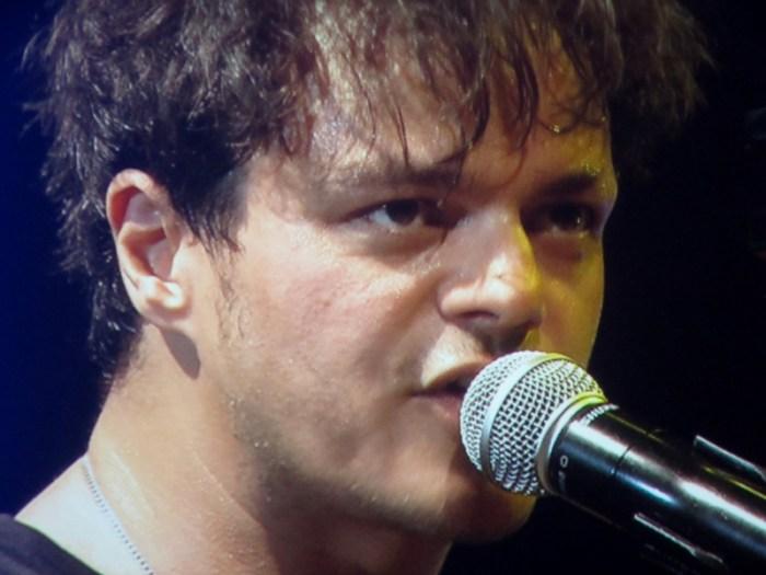 Jamie Cullum at Veszprém Fest