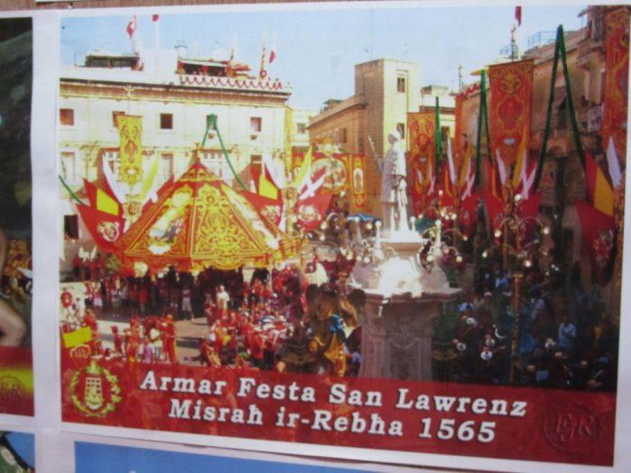 Malta festivals