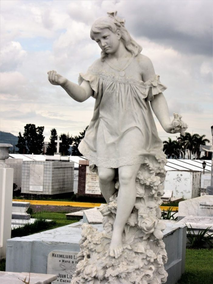 Cementerio General de San José Costa Rica
