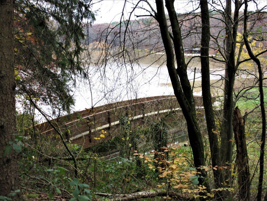 Bukovniško lake SLovenia