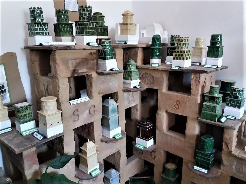 Szalay Imré Hungarian ceramic tiles