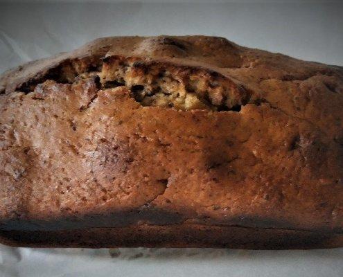 pear and walnut bread