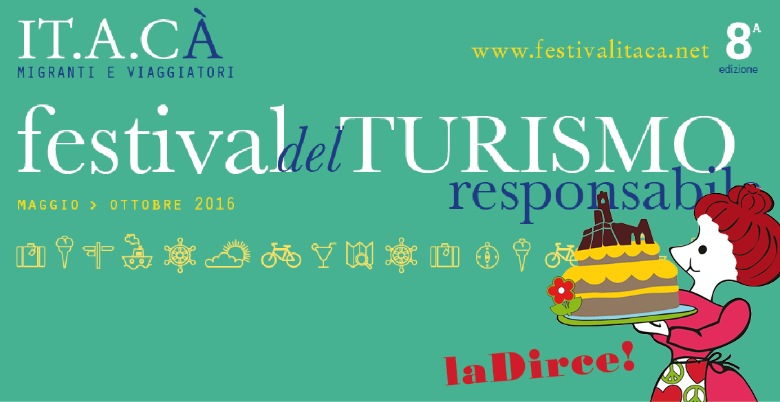 laDirce a It.a.ca' - Festival del Turismo Responsabile