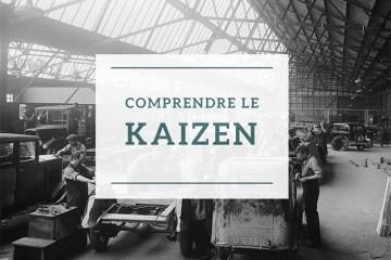 comprendre le kaizen