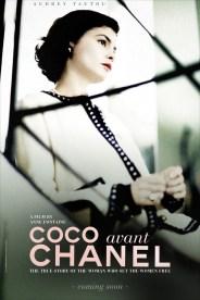 COCO AVANT CHANNEL (2009) – DIR. ANNE FONTAINE (Francia) – BIOGRÁFICA https://unpastiche.org/category/52peliculasdedirectoras/