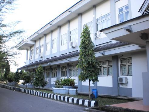 Kantor Pusat Unpatti
