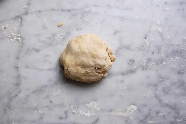 Perfect Pie Dough