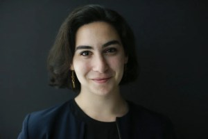 Interview: NY Times Reporter Amelia Nierenberg